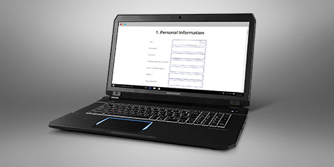 medion service contact rh medion com Medion Phone Medion Laptop