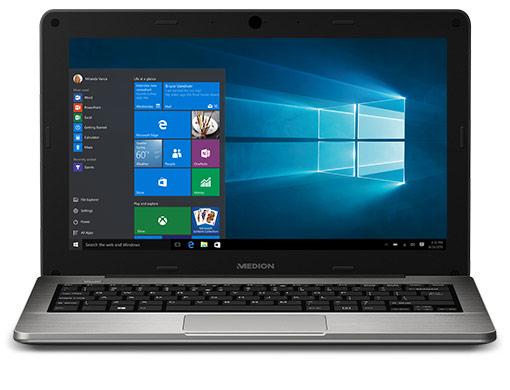 Medion Laptops