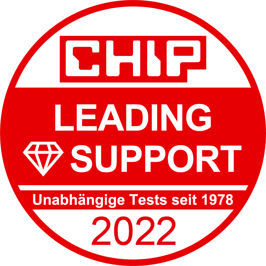 chip-support