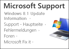 Microsoft Support